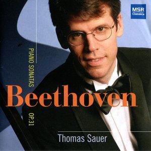 Beethoven: Piano Sonatas Nos.16, 17 & 18, Op. 31