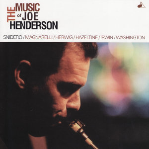 The Music of Joe Henderson