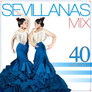 Sevillanas de Abril. !A Bailar, a Bailar, a Bailar¡
