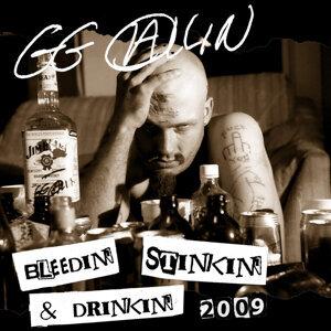 Bleedin' Stinkin' & Drinkin' - The Interview