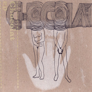 Chocolat EP