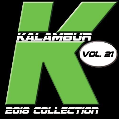 KALAMBUR 2018 COLLECTION VOL 21