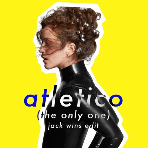 Atletico (The Only One) - Jack Wins Edit