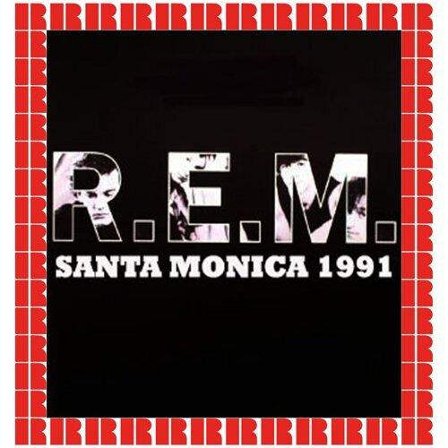 The Complete Show, Santa Monica, Ca. April 3rd, 1991