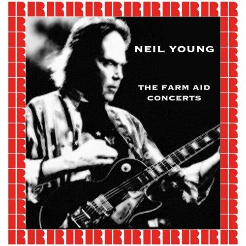 The Farm Aid Concerts