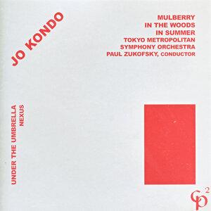 Jo Kondo - Mulberry