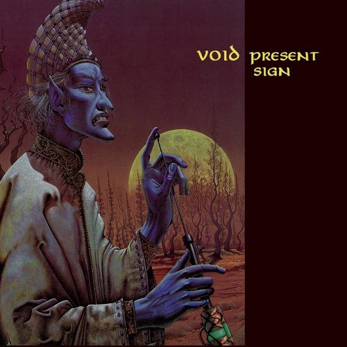 Present Sign