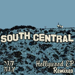 Hollywood EP - Remixes