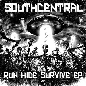 Run Hide Survive EP