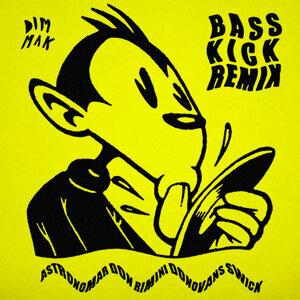 Bass Kick - Remix Version