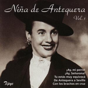 Niña de Antequera Vol. 1