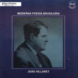 Modern Brazilian Poetry (Moderna Poesia Brasileira)