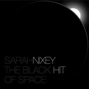 THe Black Hit of Space - Single