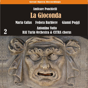 Ponchielli: La Gioconda (1952), Vol. 2