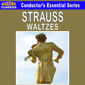 Strauss: Waltzes - The Essential Collection