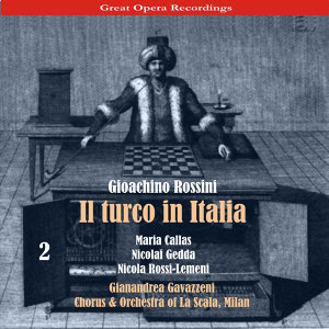 Rossini - Il Turco in Italia [1954], Volume 2