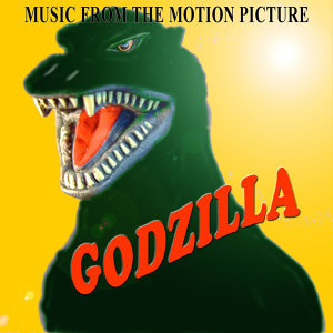 Music Inspired by the Motion Picture: Godzilla