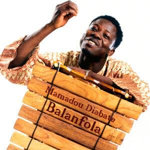 Mamadou Diabate: Balanfola