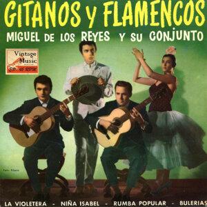 Vintage Flamenco Rumba Nº6 - EPs Collectors