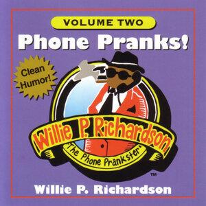 Phone Pranks!: Volume Two