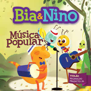 Bia & Nino - Música Popular (MPBaby)