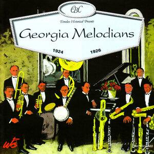 Georgia Melodians 1924-1926