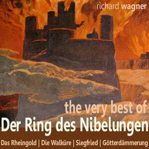 Wagner: The Very Best of der Ring des Nibelungen