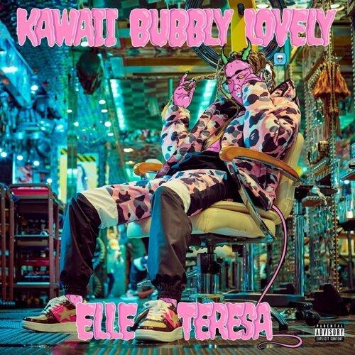 KAWAII BUBBLY LOVELY