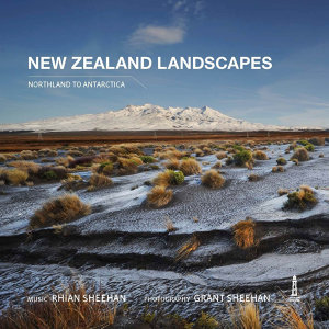New Zealand Landscapes (Northland to Antartica)