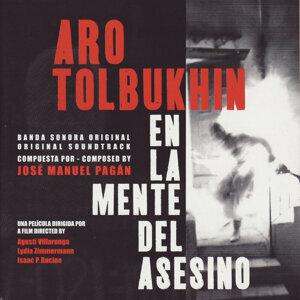 Aro Tolbukhin.En la Mente del Asesino