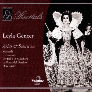 Leyla Gencer: Volume 2