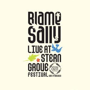 Live at Stern Grove Festival