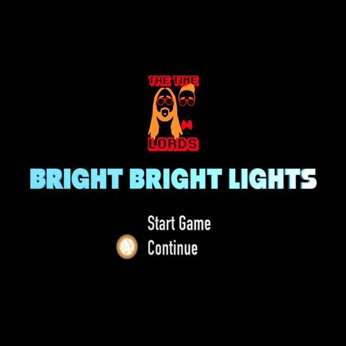 the time lords bright bright lights アルバム kkbox