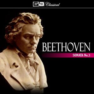 Beethoven Sonata No 3