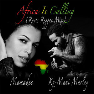 Africa Is Calling (Roots Reggae Mix)
