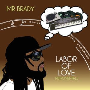 Labor Of Love Instrumentals