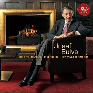 Beethoven & Chopin: Piano Sonatas - Szymanowski: Masks