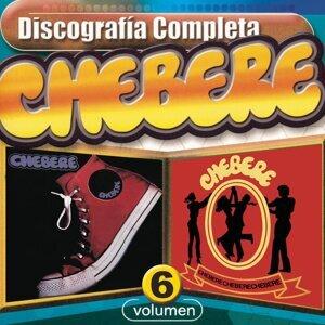 Chebere : Discografía Completa, Vol. 6