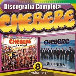 Chebere : Discografía Completa, Vol. 8