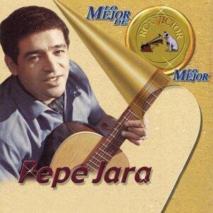 Lo Mejor de Lo Mejor de RCA Victor - Pepe Jara