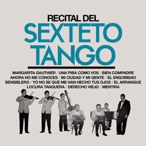 Recital del Sexteto Tango