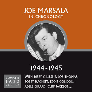 Complete Jazz Series 1944 - 1945