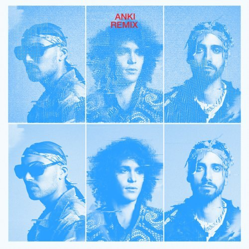 Feels Great (feat. Fetty Wap & CVBZ) - Anki Remix