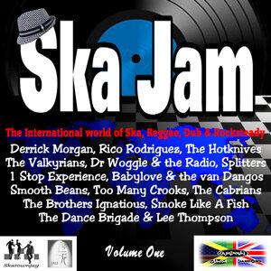 Ska Jam Vol.1
