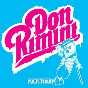 Kick'n Run EP