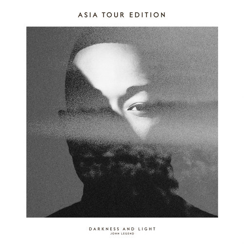 DARKNESS AND LIGHT - Asia Tour Edition