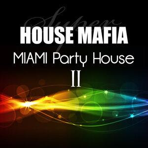 Miami Party House II
