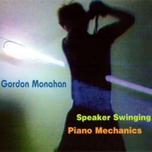 Speaker Swinging / Piano Mechanics