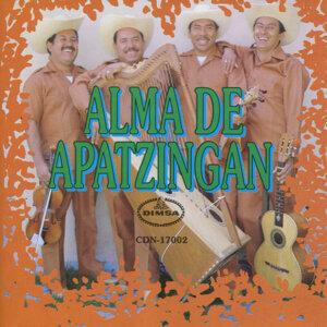 Alma De Apatzingan
