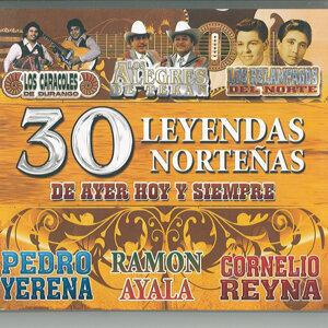 30 Leyendas Nortenas